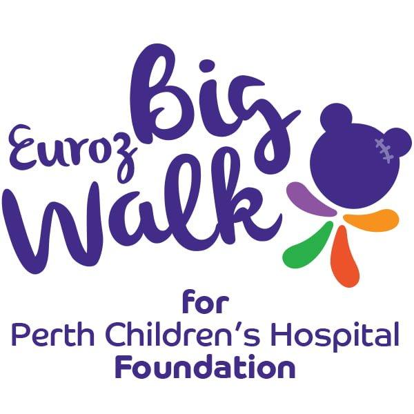 Supported Charities - Euroz Big WALK
