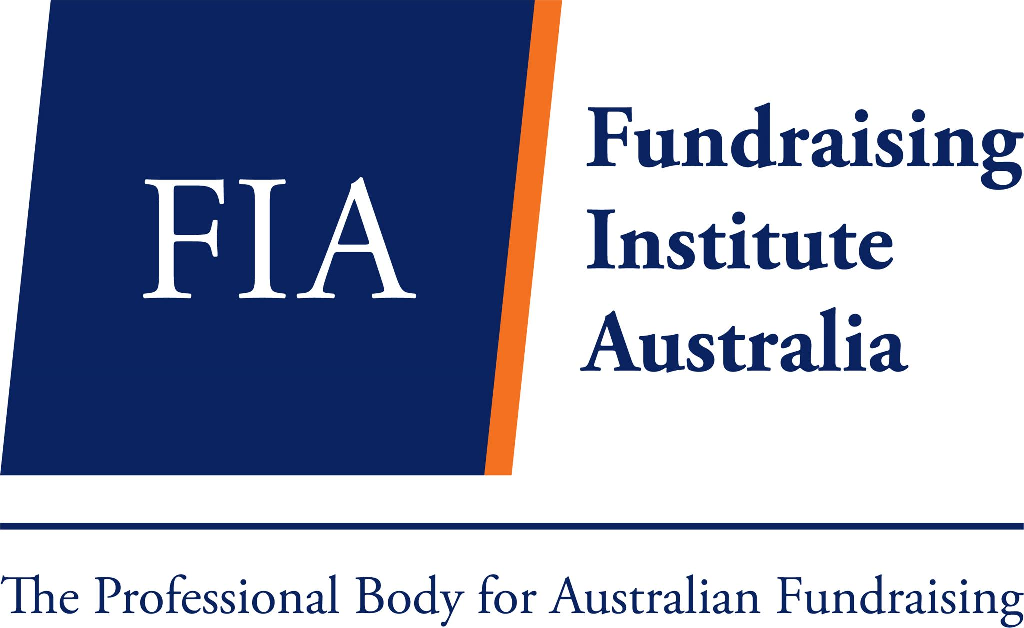 Supported Charities - FIA Logo Primary