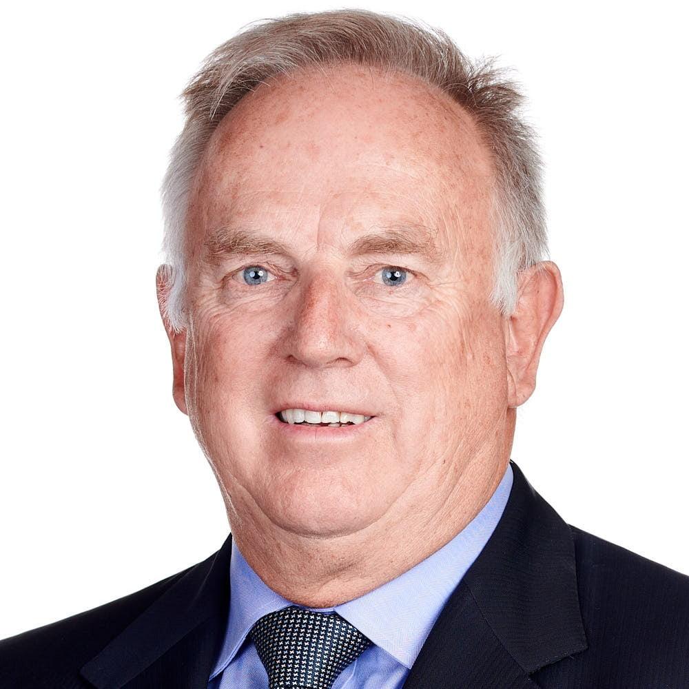 Board of Directors - Richard Simpson