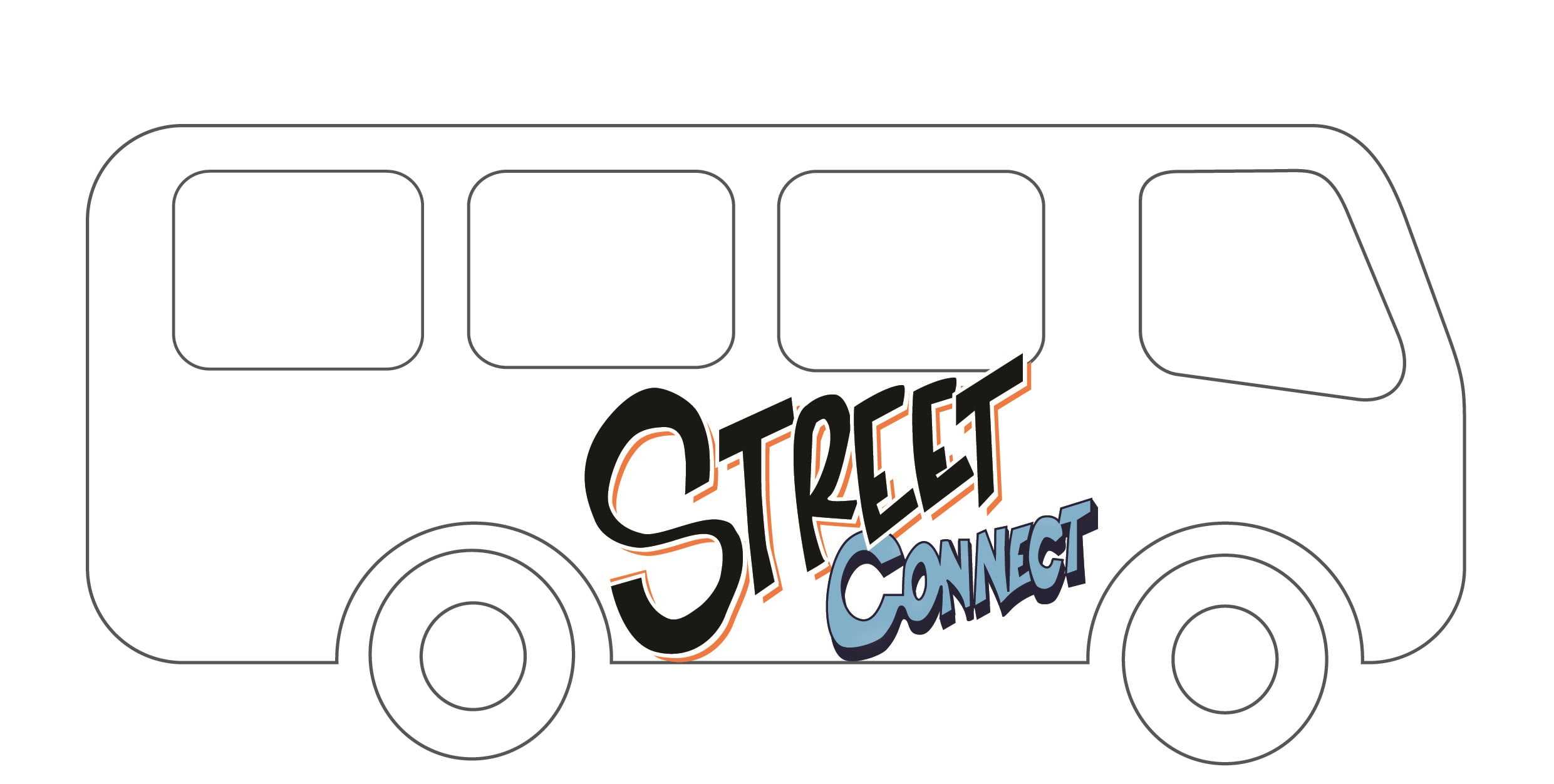 Supported Charities - Street Connect